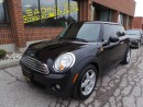 Used 2009 MINI Cooper Classic for sale in Woodbridge, ON