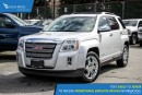 Used 2011 GMC Terrain SLT-2 Navigation, Sunroof, and Heated Seats for sale in Port Coquitlam, BC