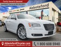 Used 2012 Chrysler 300 LIMITED for sale in Abbotsford, BC