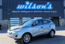 Used 2013 Hyundai Tucson $61WK, 4.74% ZERO DOWN! BLUETOOTH! HEATED SEATS! ALLOYS! KEYLESS ENTRY! POWER PACKAGE! for sale in Guelph, ON