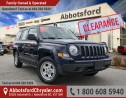 Used 2014 Jeep Patriot Sport/North One Owner, Accident Free! for sale in Abbotsford, BC