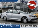 Used 2016 Volkswagen Jetta 1.4 TSI Trendline+ GREAT CONDITION for sale in Abbotsford, BC
