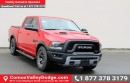 New 2017 Dodge Ram 1500 Rebel for sale in Courtenay, BC