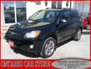 Used 2012 Toyota RAV4 SPORT 4WD SUNROOF !!!LOCAL ONTARIO CAR!!! for sale in Toronto, ON
