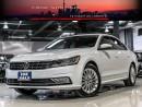 Used 2017 Volkswagen Passat NAVI|BLINDSPOT|REAR CAM|PUSH START|LOADED for sale in North York, ON