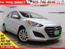 Used 2016 Hyundai Elantra GT GL| HEATED SEATS| WE WANT YOUR TRADE| for sale in Burlington, ON