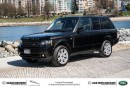 Used 2012 Land Rover Range Rover HSE for sale in Vancouver, BC