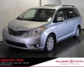 Used 2014 Toyota Sienna XLE 7-pass V6 6A for sale in Mono, ON