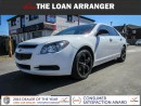 Used 2012 Chevrolet Malibu for sale in Barrie, ON