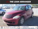 Used 2007 Chrysler PT Cruiser for sale in Barrie, ON