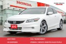 Used 2012 Honda Accord EX-L V6 w/Navi (M6) for sale in Whitby, ON