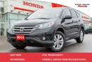 Used 2014 Honda CR-V EX-L for sale in Whitby, ON