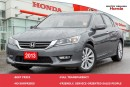 Used 2013 Honda Accord EX-L (CVT) for sale in Whitby, ON