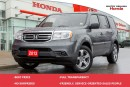 Used 2013 Honda Pilot LX (A5) for sale in Whitby, ON