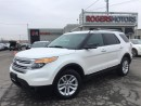 Used 2013 Ford Explorer XLT 4WD - 7 PASS - NAVI - REVERSE CAM for sale in Oakville, ON