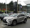 Used 2016 Lexus NX 200t F Sport 2 - Navigation - Back Up Camera for sale in Port Moody, BC