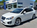 Used 2013 Subaru Impreza 2.0i Sport Manual for sale in Kitchener, ON