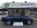 Used 2008 Ford Mustang PREMIUM CONVERTIBLE LEATHER for sale in Langley, BC