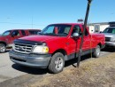 Used 2001 Ford F-150 XLT for sale in Gloucester, ON