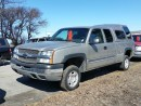 Used 2003 Chevrolet Silverado 1500 4x4 for sale in Gloucester, ON
