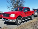 Used 2005 Ford F-150 XLT for sale in Gloucester, ON