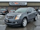 Used 2010 Cadillac SRX Premium Collection for sale in Gloucester, ON
