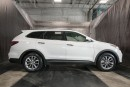 Used 2017 Hyundai Santa Fe XL LUXURY w/ NAVI / PANORAMIC ROOF / LEATHER for sale in Calgary, AB