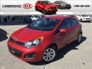 Used 2013 Kia Rio 5 lx + / *AUTO* / ONLY 64KM for sale in Cambridge, ON