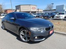 Used 2014 BMW 428i XI-AWD-NAVI-CAMERA-WARRANTY for sale in Scarborough, ON