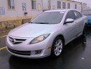 Used 2009 Mazda MAZDA6 GT-LEATHER-SUNROOF for sale in Scarborough, ON