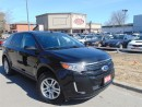 Used 2014 Ford Edge SEL-LEATHER-DUAL DVD-CAMERA for sale in Scarborough, ON