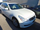 Used 2009 Infiniti G37 X TECH PKG-NAVI-BACK-UP CAMERA for sale in Scarborough, ON