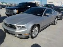Used 2012 Ford Mustang for sale in Innisfil, ON