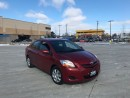 Used 2007 Toyota Yaris Automatic, 4 Cyl. 4 door, Certified, 3 years warra for sale in North York, ON
