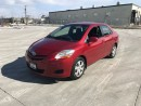 Used 2007 Toyota Yaris Automatic, 4 Cyl. 4 door, Certified, 3 years warr for sale in North York, ON