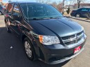 Used 2014 Dodge Grand Caravan SE-ALL CREDIT ACCEPTED for sale in Scarborough, ON