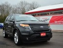 Used 2014 Ford Explorer Limited 4dr 4x4 for sale in Brantford, ON