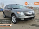 Used 2010 Ford Edge SEL for sale in Edmonton, AB