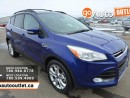 Used 2013 Ford Escape SEL for sale in Edmonton, AB