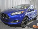 Used 2015 Ford Fiesta SE for sale in Red Deer, AB