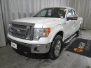 Used 2010 Ford F-150 Lariat 4x4 Super Cab 6.5 ft. box 145 in. WB for sale in Red Deer, AB