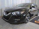 Used 2016 Nissan Maxima SV 4dr Sedan for sale in Red Deer, AB