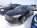 Used 2014 Ford Fusion Titanium for sale in Yellowknife, NT