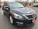 Used 2013 Nissan Altima 2.5 SL-ALL CREDIT ACCEPTED for sale in Scarborough, ON
