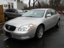 Used 2006 Buick Lucerne CXL-ONLY 63000 KMS for sale in Scarborough, ON