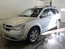 Used 2010 Dodge Journey R/T All Wheel Drive - SUNROOF - REAR BACK UP CAMERA - HEATED FRONT SEATS for sale in Edmonton, AB