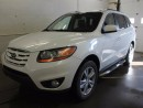 Used 2010 Hyundai Santa Fe ALL WHEEL DRIVE - SUNROOF for sale in Edmonton, AB
