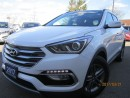 Used 2017 Hyundai Santa Fe Sport 2.4 SE-AWD-Panorama sunroof-Leather for sale in Mississauga, ON