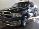 Used 2013 Dodge Ram 1500 ST 4X4 Quad Cab for sale in Edmonton, AB