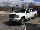 Used 2012 GMC Sierra 2500 HD  SLE  Ext. Cab 4x4 for sale in Orillia, ON